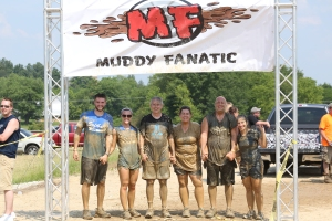 Muddy Fanatic