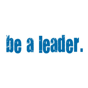be-a-leader