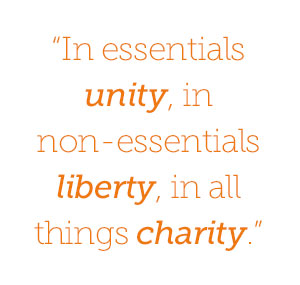 In Essentials Unity