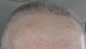Jeff Hair