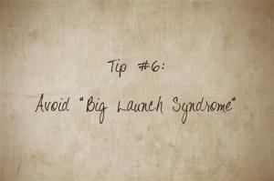 Tip6ForSuccessfulESN