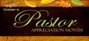PastorAppreciationMonth