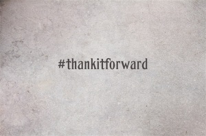thankitforward
