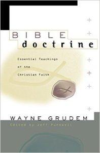 BibleDoctrine-Grudem