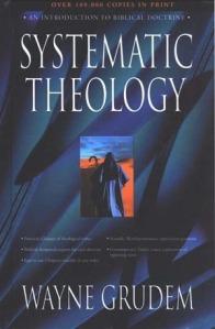 SystematicTheology-Grudem