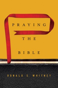 Praying-the-Bible